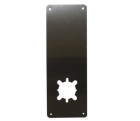 "Don-Jo RP-14-2 613- Remodeler Plate 5"" x 14""  oil rubbed bronze"