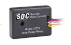 SDC 10TD - Timer Module, Mini, One Normally Open Output, One SPDT 2A Output, Adjustable 1-60 Seconds