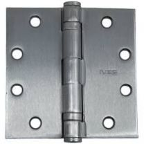 IVES 5BB1 4.5x4.5 NRP 633 - BALL BEARING HINGE