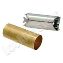 """Dorma 76016008 - 5"""" Backset Link For All Locks, To be used with 2-3/4"""" Backset Latch - 76016008"""