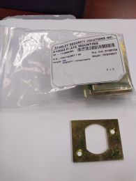 BEST A14543 626 - 1E-4 MORTISE CYLINDER PLATE MOUNTING