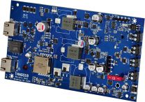 Altronix Tango 1B - PoE Driven Power Supply with Lithium Battery Backup