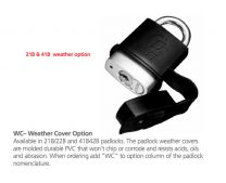 BEST 11BWC -  Weather Cover for 11B Padlock