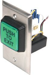 CAMDEN DOOR CM-330/42SW Push Button