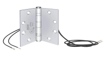 SDC PTH-2+4Q - ELECTRIC POWER TRANSFER HINGE