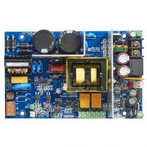 Securitron AQD4 - Power supply - 4A, 12/24V, 1 output, supervised