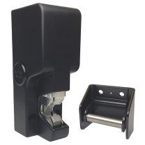 Securitron GL1-FL - Gate Lock GL1, 12/24VDC, Fail Locked, 2000lb