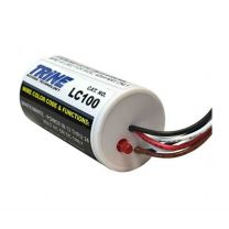 TRINE LC100 -  External Line Conditioner Unit 12-24AC/DC